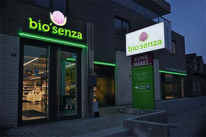 Biosenza