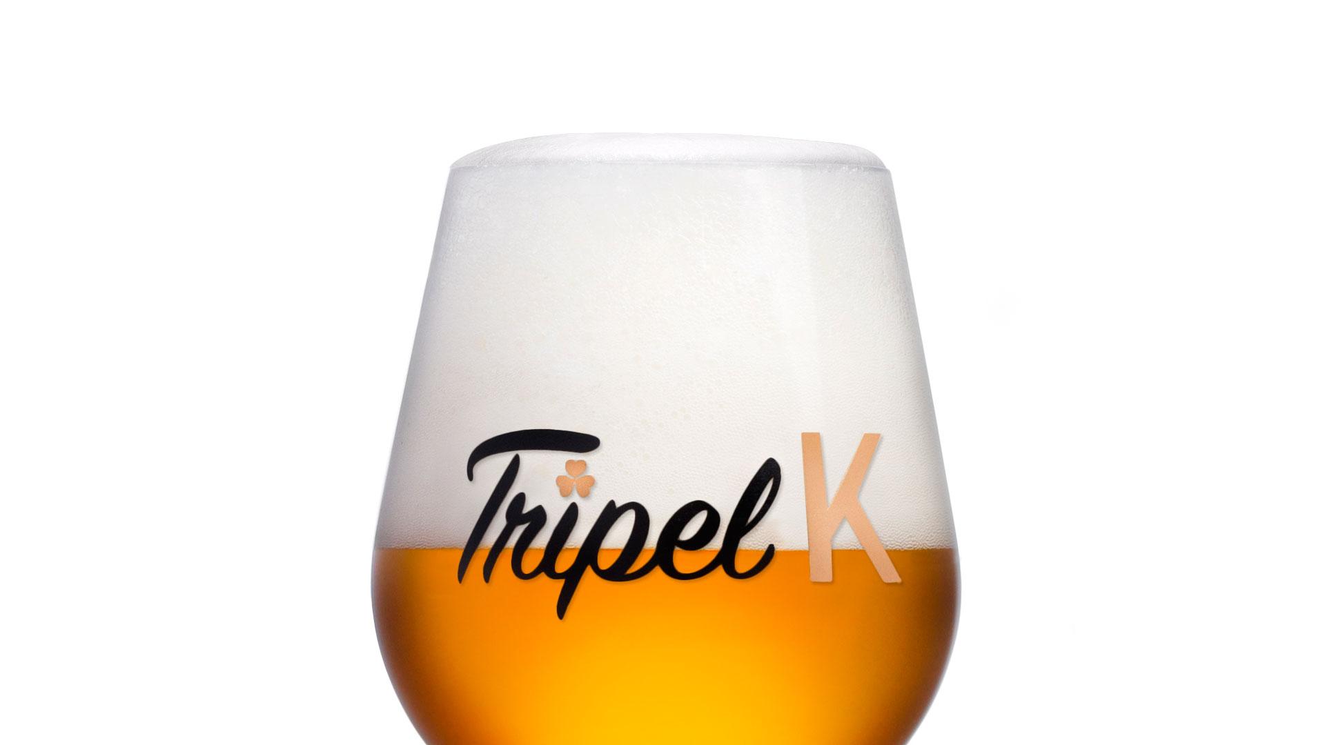 Tripel K speciaal klaver bier