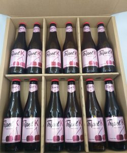 Tripel K kriek